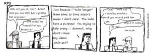 larp comic