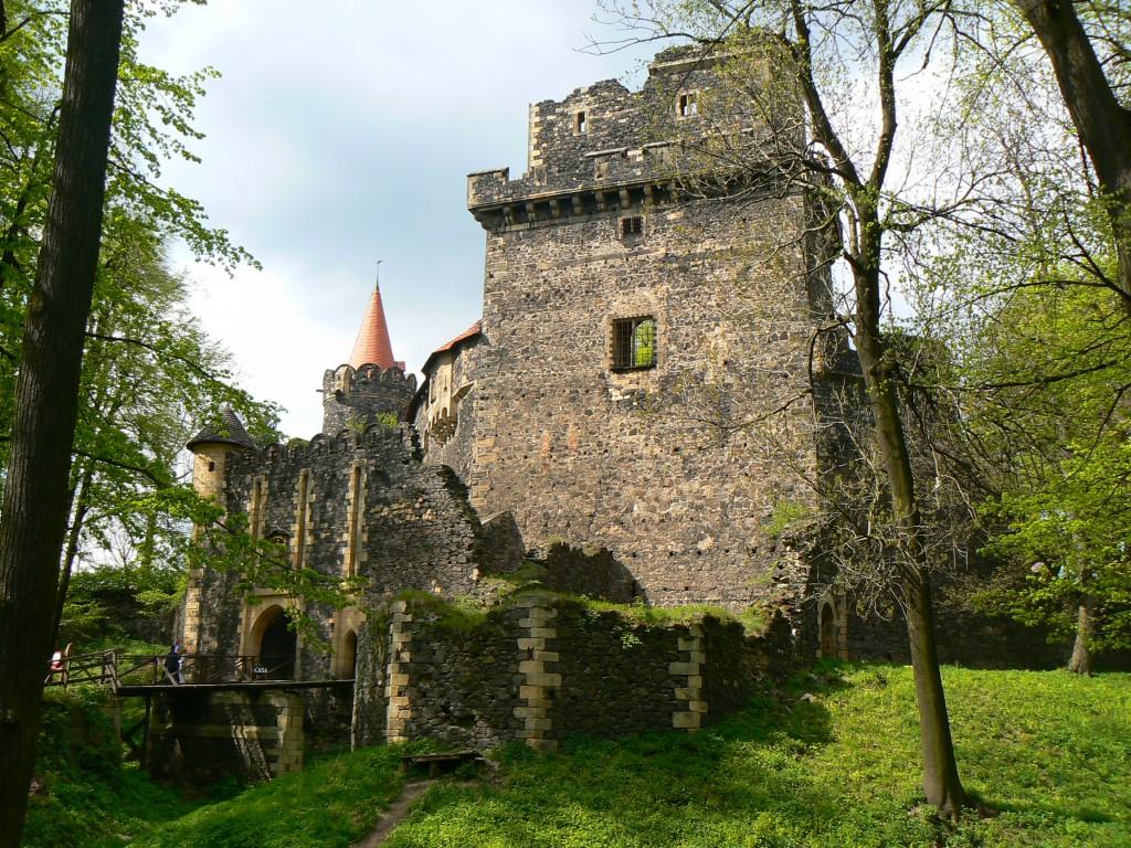 larp castle