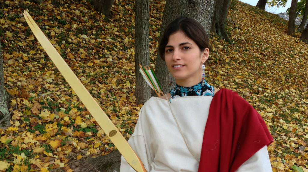 Adina Larp