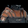 larp shoulder armor