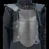 kids larp leather armor