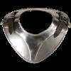 larp metal gorget