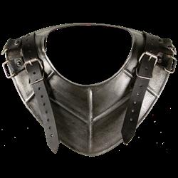Metal Gorget