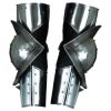 larp metal armor
