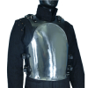 Mercenary Steel Cuirass