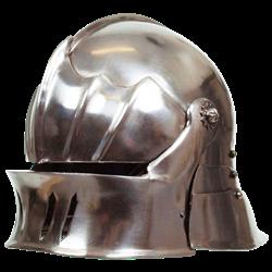 Metal Helmets