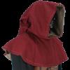 Knight's Medieval Hood