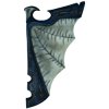 Dragon Wing Larp Shield