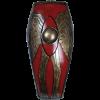 Roman Larp Shield