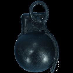 larp hand grenade