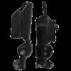 larp leg armor