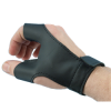 larp leather glove