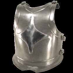 Metal Breastplate