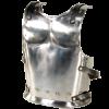 Metal Larp Backplate