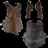 Orc Larp Armor Set