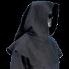 Medieval Archer's Hood