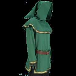 Medieval Kid's Clothing