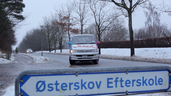 Østerskov Efterskole - there's no place like it! [Treasure Trapped Update!]