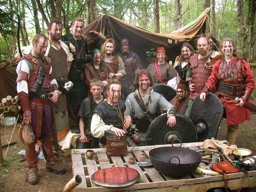 Castlefest Larp Group