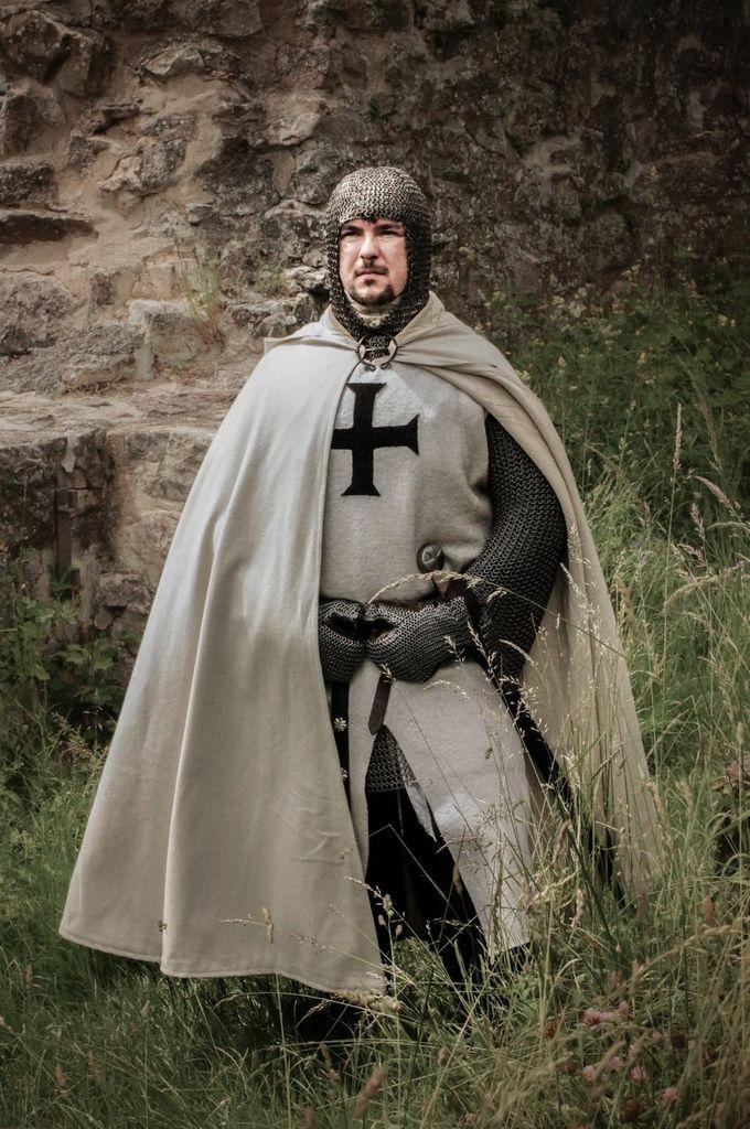 larp knight