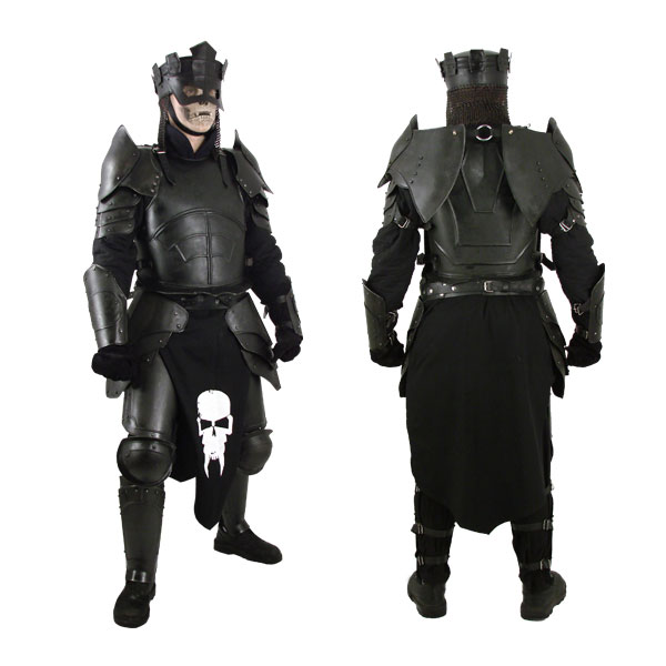 Full Armor Suits