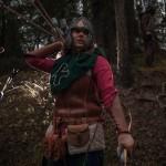 larp archer
