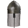 Viking Spangenhelm