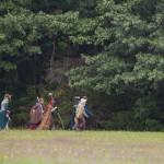 larp field