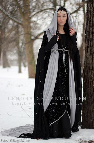 LenoraGewandungen_ElvenQueen