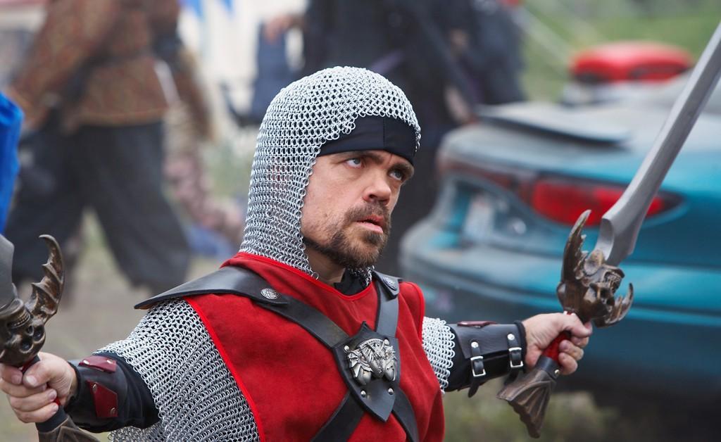 PeterDinklage Knights of Badassdom