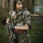 Post Apocalyptic Warrior 2