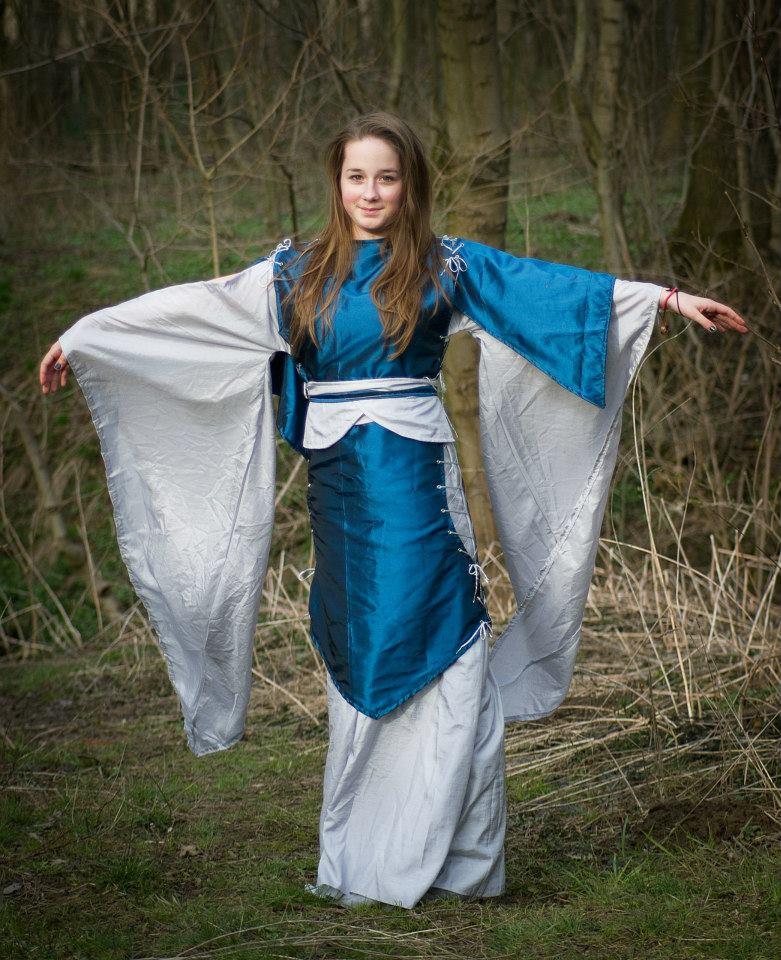 elf girl 2