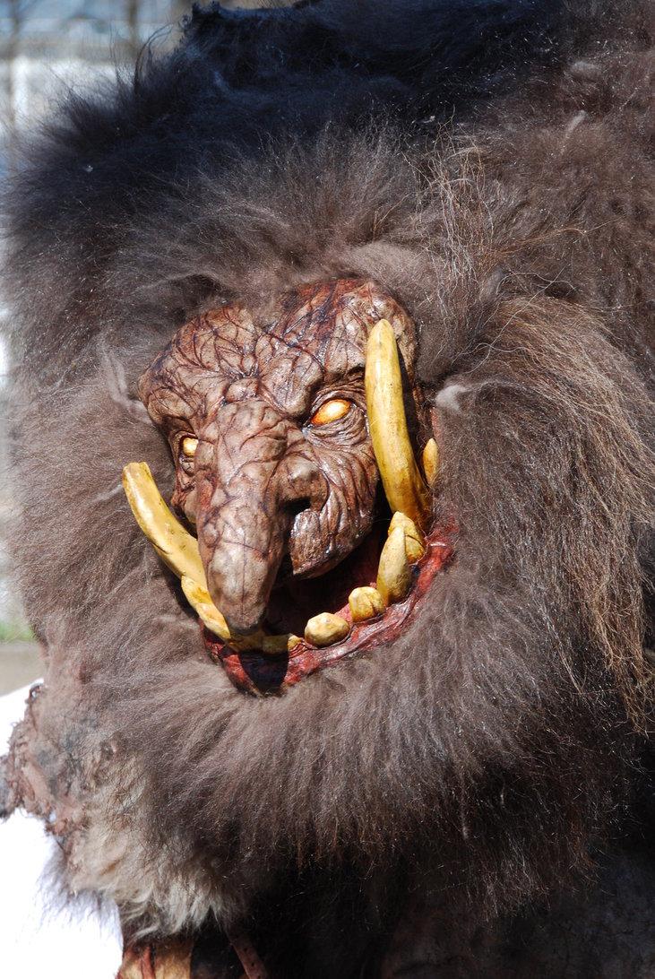 LARP Monster Costumes   LARPING.ORG