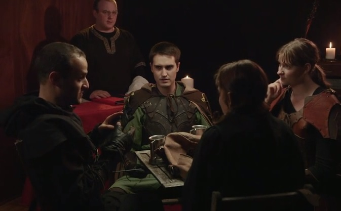 """LARPs: The Series Episode 6-""""Loot"""""""
