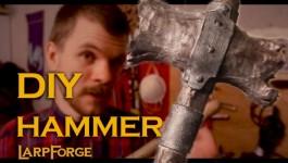 larp hammer