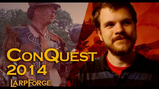 Camp footage from Conquest 2014