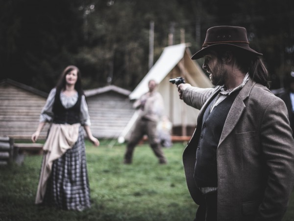 Five Ways to Enjoy Your First Nordic Larp