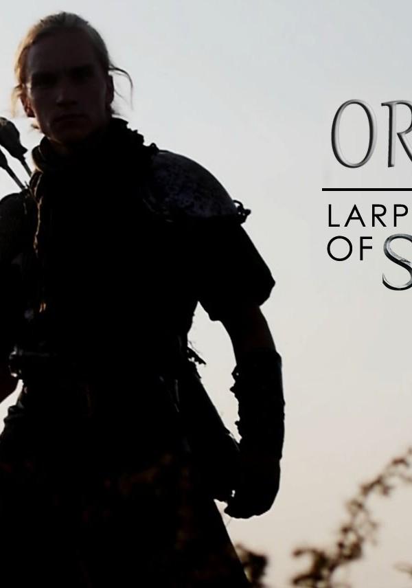 Skyrim Larp