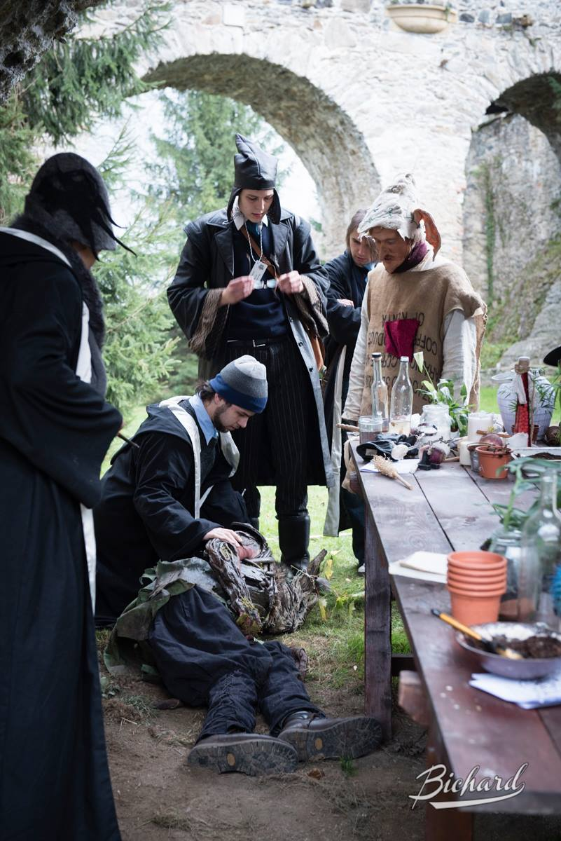 Harry Potter Larp