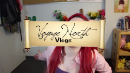 Voyage North Vlogs