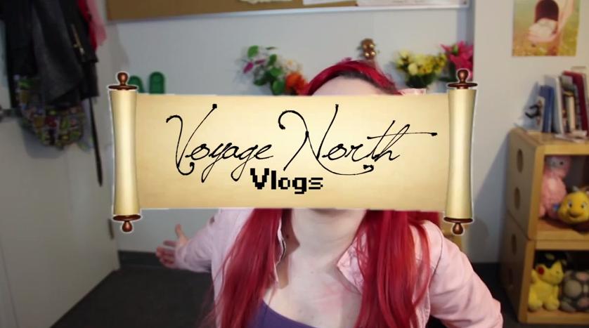 Voyage North Vlogs