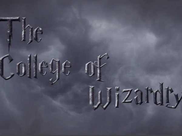 The Harry Potter Larp Documentary is magical!