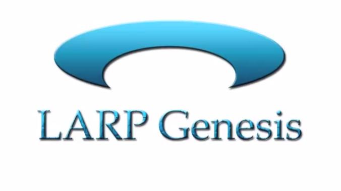 larp genesis kickstarter