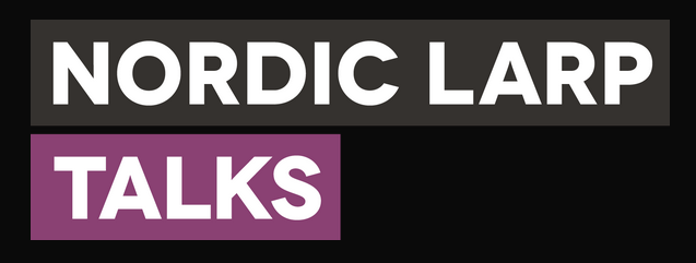 Nordic Larp Talks Streaming Live on The Internet!