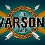 The Warsong: LARP Brisbane