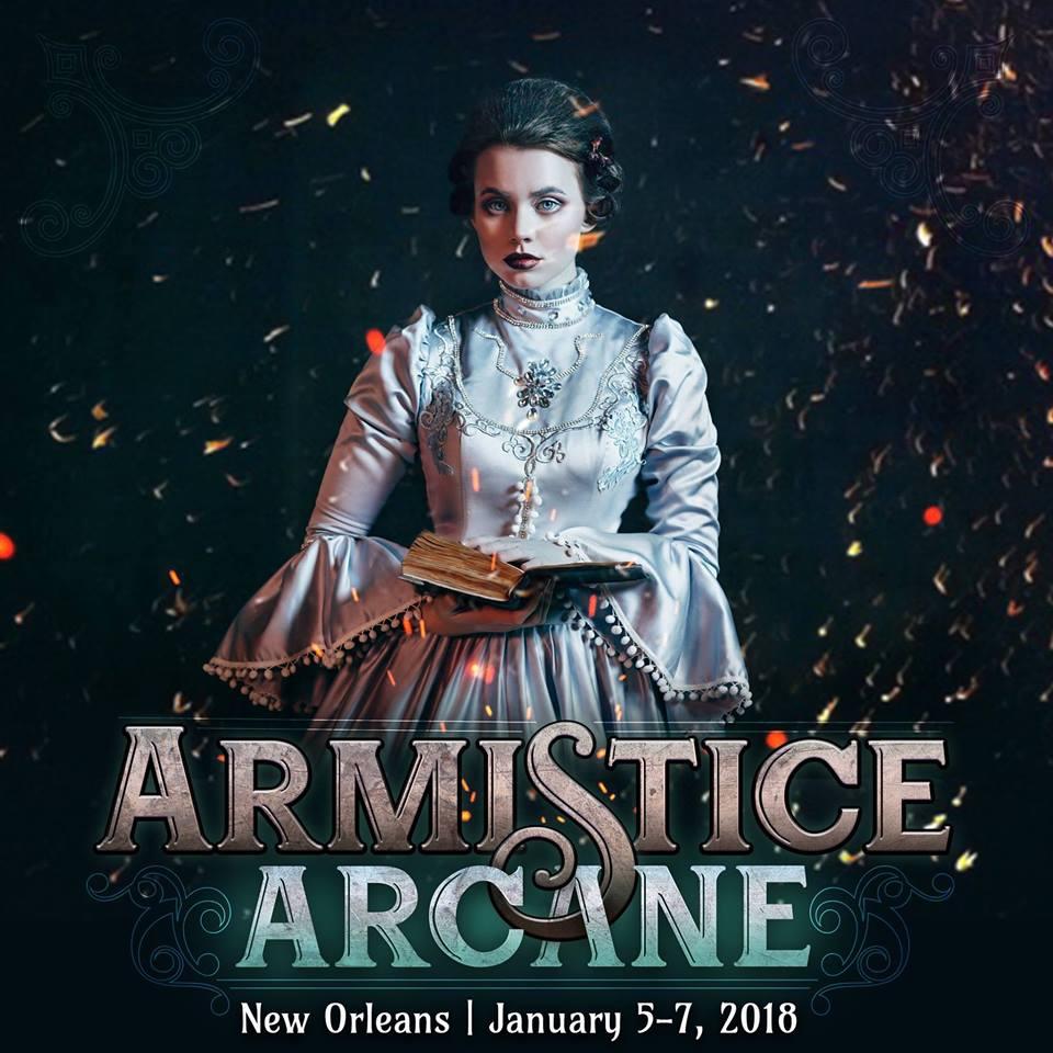 Armistice Arcane
