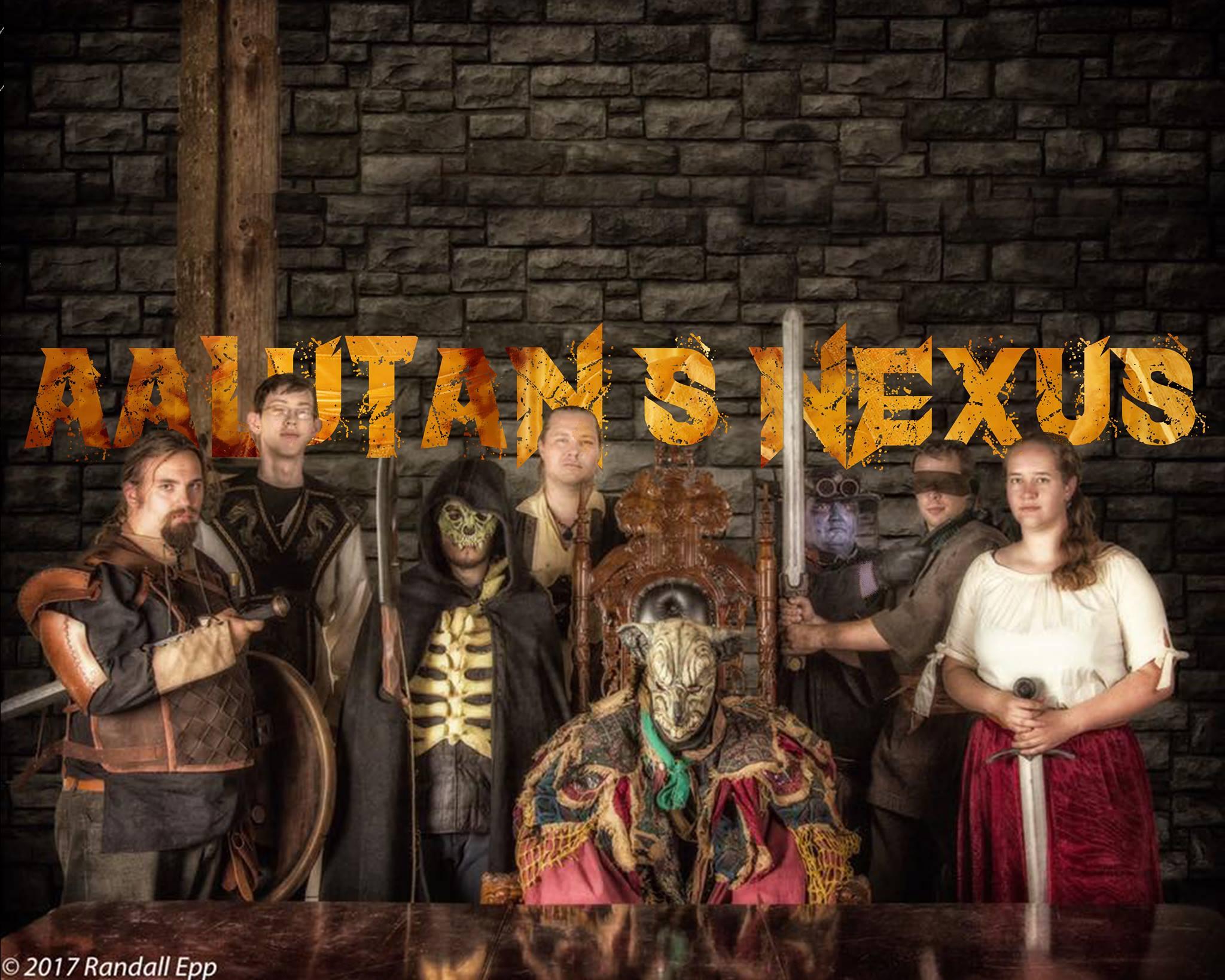 Aalutan's Nexus