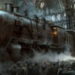 Steam of The Dead [Western Horror Steampunk LARP]