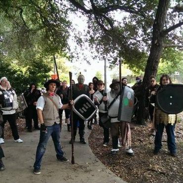 NERO BANE – High Fantasy NERO LARP in the Bay Area!