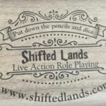 Shifted Lands LARP